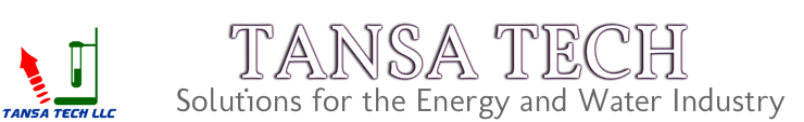 Tansa Tech: Energy Consultancy
